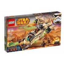 """Конструктор Лего """"Штурмовик Вукі (Wookiee™)"""""""