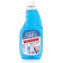 Средство для стекла запаска Window Plus 0,5 л