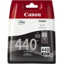 Картридж струйный CANON cartr PG-440 Чорний, для MG2140, MG3140, ориг