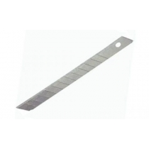 Лезвия для канцелярских ножей Economix, 9 мм