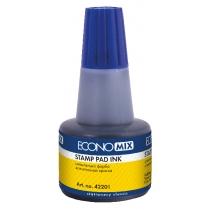 Фарба штемпельна  ТМ Economix, синя