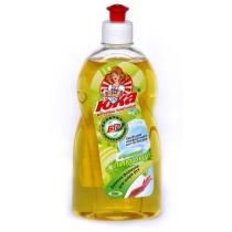 Средство для мытья посуды Лимон Юка 0,5 л