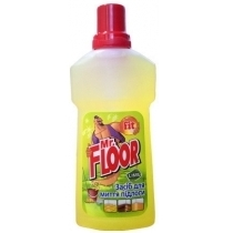 Средство для мытья пола Лайм Mr Floor 500 мл