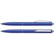Ручка шариковая Schneider К15 синяя
