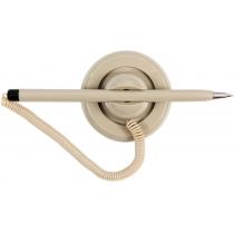 Ручка шариковая на подставке Economix POST PEN