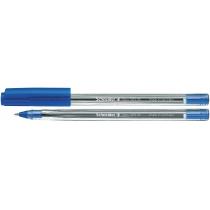Ручка шариковая Schneider TOPS 505 М синяя