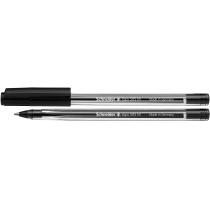 Ручка шариковая Schneider TOPS 505 М черная