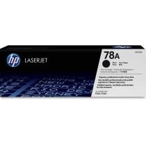 Картридж тонерний HP LJ P1566/1606DN (CE278A)