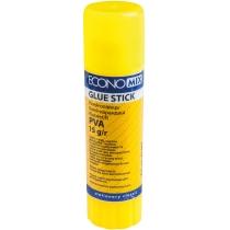 Клей-карандаш Economix 15г