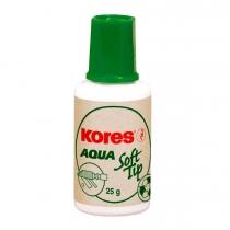 Коректор-рідина AQUA SOFT TIP, водна основа