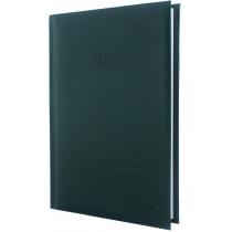 Ежедневник датированный,  SAHARA, зеленый, А5