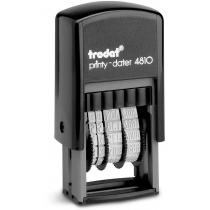 Мини-датер TRODAT 4810 UKR