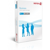 Бумага офисная XEROX Bussines, А4, 80г / м2, 500л, класс B
