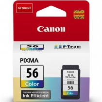 Картридж струйный Canon для Pixma E404/E464 (Color) CL-56 Color (9064B001)