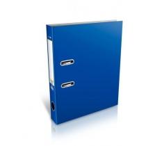 Папка-регистратор, А4, 50мм, синяя