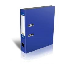 Папка-регистратор, А4, 70мм, синяя