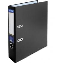 Папка-регистратор Economix, А5, 70мм, черная