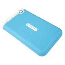 "Жорсткий диск TRANSCEND 2TB TS2TSJ25M3 USB 3.0 StoreJet 2.5"" M3 Blue"