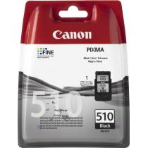 Картридж струйный Canon для Pixma MP230/MP250/MP270 PG-510Bk Black (2970B007)