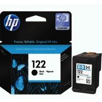Картридж струйный HP DJ 205D (CH561HE), №122, Black