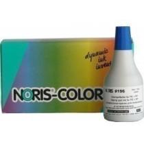 Краска штемпельная спец., NORIS 196 спирт., основа 50 мл, синяя