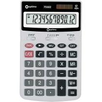 Калькулятор настольный Optima О75502