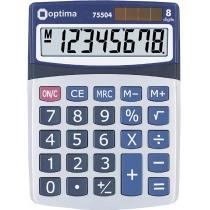Калькулятор настольный Optima О75504