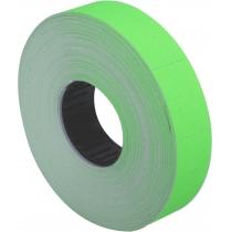 Этикетки-ценники Economix 23х16 мм зеленые (700 шт./рул.), E21302-04