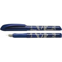 Ручка перьевая SCHNEIDER SPIDER, синяя