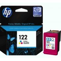 Картридж струйный HP DJ 2050 (CH562HE), №122, Сolor