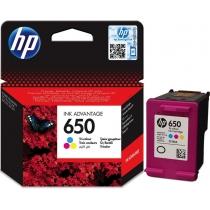 Картридж струйный HP DJ2515 (CZ102AE) 650 Color, 8443999090