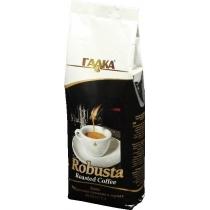 Кава в зернах Галка 1000 г робуста