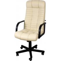 Крісло ATLANT, ECO-07 молочне