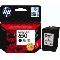 Картридж струйный HP DJ2515 (CZ101AE)  650 Black, 8443999090