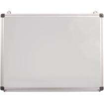 Дошка магнітно-маркерна, 45х60см, алюмінієва рамка