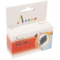 Картридж струйный Arrow для Canon Pixma iP4200/iP4500/iP5300 аналог PGI-5Bk Black (PGI5BK)