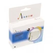 Картридж струйный Arrow для Epson Stylus C91/T26/TX119 аналог C13T10834A10/C13T09234A10 Magenta (TN9