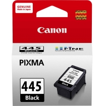 Картридж струйный Canon Pixma MG2440/MG2450 (Black) PG-445Bk