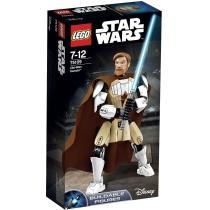 """Конструктор Лего """"Оби-Ван Кеноби"""""""