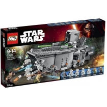 """Конструктор Лего """"Транспорт Першого Ордену (First Order Transporter™)"""""""