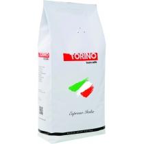 Кава в зернах Torino Espresso Italia 1кг, арабіка 80%, робуста 20%