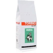 Кава в зернах Torino India 200г, 100% арабіка, з гірчинкою