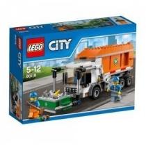 "Конструктор Lego ""СмиттевозLego"""