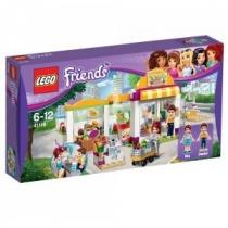 "Конструктор Lego ""Супермаркет в Хартлейку"""