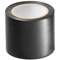 Изолляцийна лента черная 50 мм х 10 м MATRIX