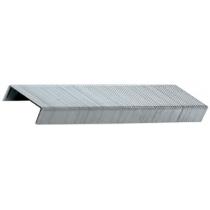 Скобы, 6 мм, для мебельного степлера, тип 53, 1000 шт. MATRIX