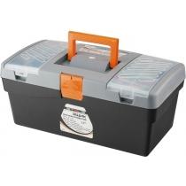 """Ящик для інструменту, 420 х 220 х 180 мм (17 """"), пластик STELS"""