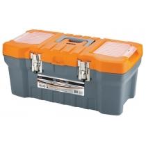 Ящик для инструмента с мет. замками 16
