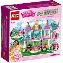 """Конструктор Лего """"Королевский замок для домашних любимцев принцесс"""""""