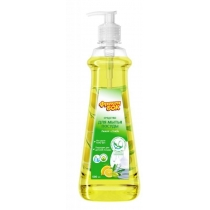 Средство для мытья посуды Лимон и олива Фрекен Бок 0,5 л